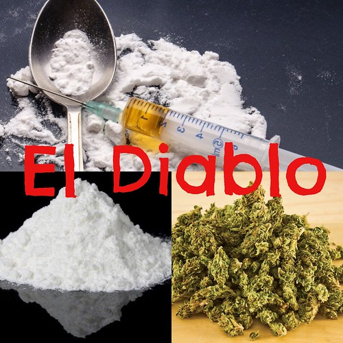 Drug and street terms you may want to know: El Diablo thumbnail