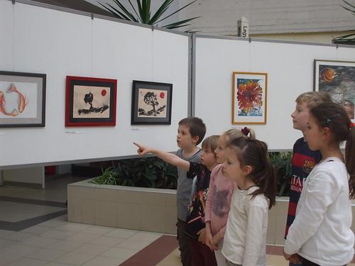 2016-04-11 Képzőművészeti kiállítás