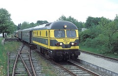 * Belgien  Baureihe 59 # 1  New Scan