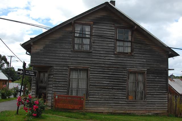 Casa Muñoz, Puerto Varas, Chile