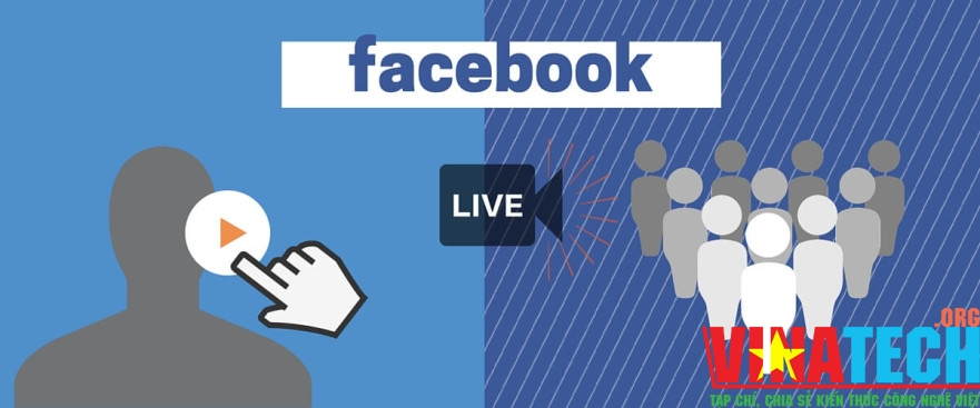Hướng dẫn tạo và cài đặt Stream Facebook trên máy tính