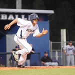 BHS Varsity Baseball vs RVHS 4/25/16