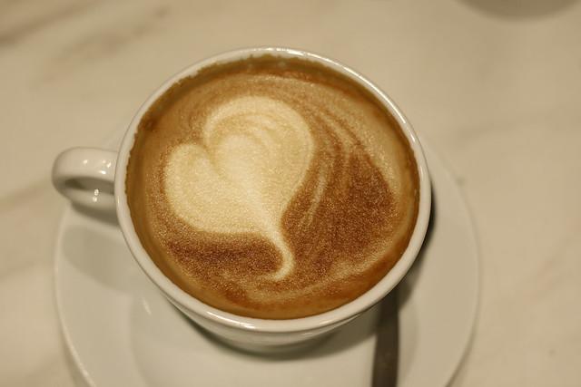 Jamaica Blue Coffee