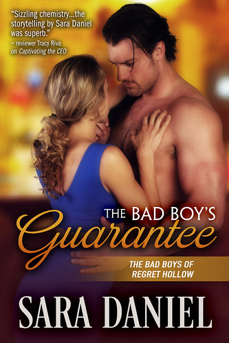 The Bad Boy's Guarantee