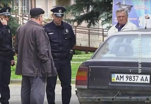 Сергій Мерчук: «У Рівному справді є проблема зпаркуванням авто»