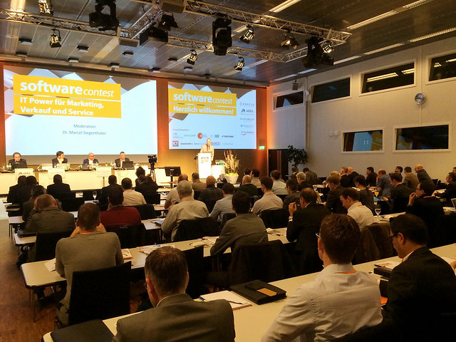 Software Contest 2016 | Bern