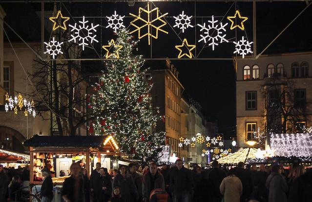 Bielefeld Christmas Market