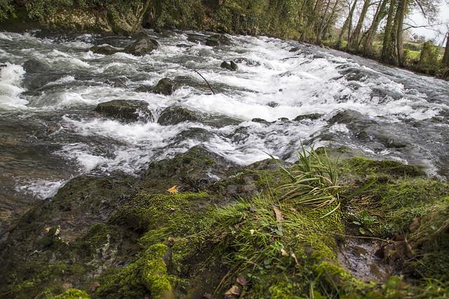 Aguas de Hoznayo