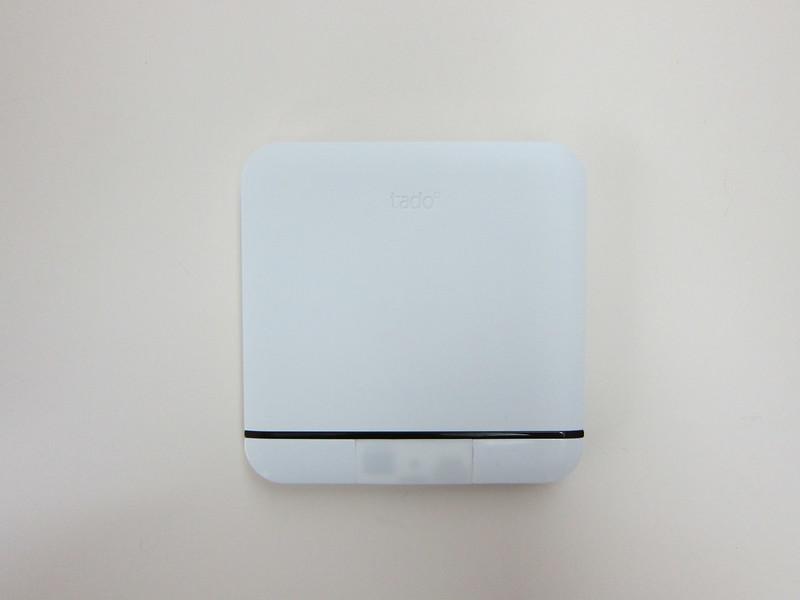 tado Smart AC Control - Front