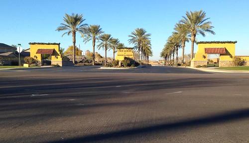 arizona usa palms triking maricopa