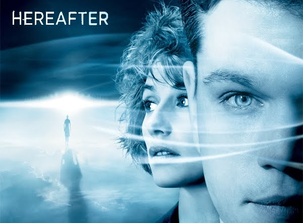 Matt Damon In «Hereafter»