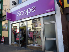Picture of Scope, 3 London Road