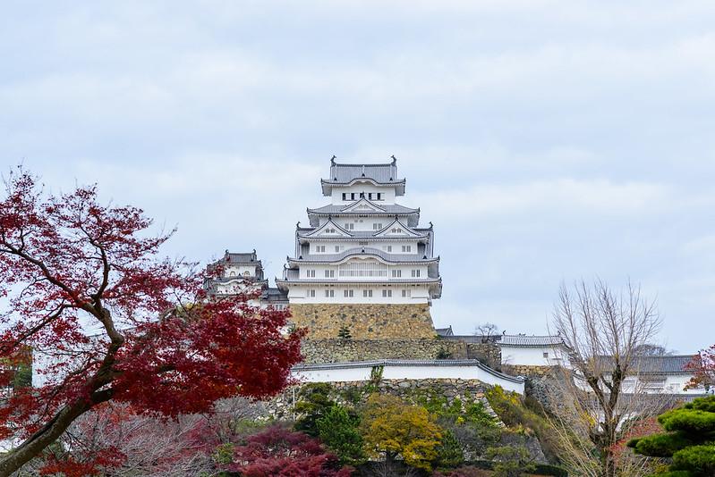 姫路城-1-2