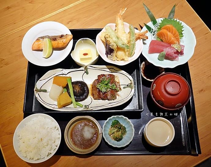 25 京桃山日式料理