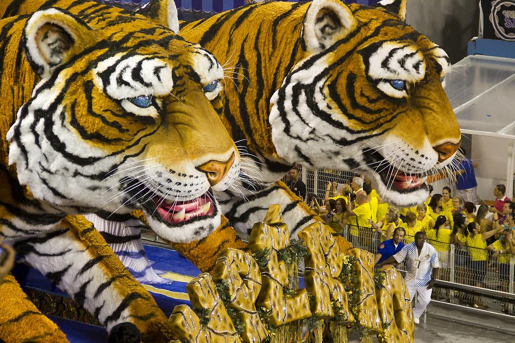 Carnaval 2016: La Selección de Desfiles