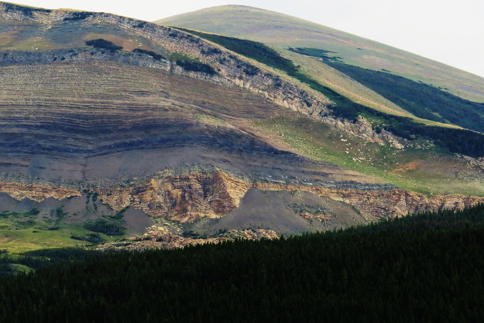 Two Medicine, Blackfeet Glacier, Montana