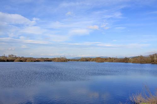 Lagoas do Tâmega