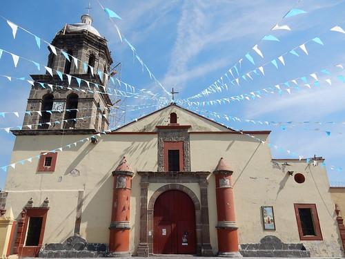 Tonala - kerk