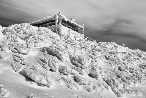 winter oregon desert rime firelookout easternoregon winterrental
