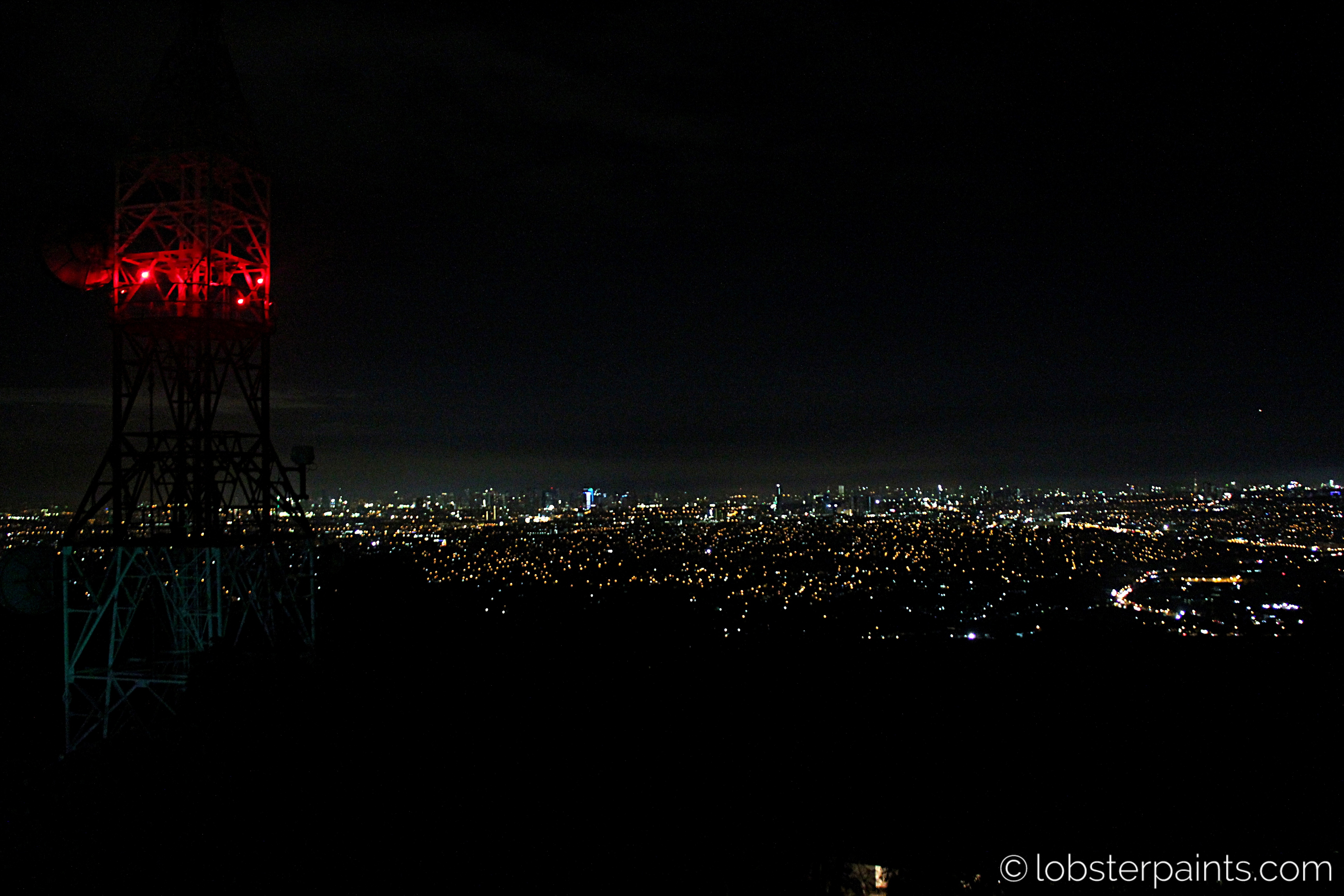 14 October 2015: Cloud 9 | Antipolo, Philippines