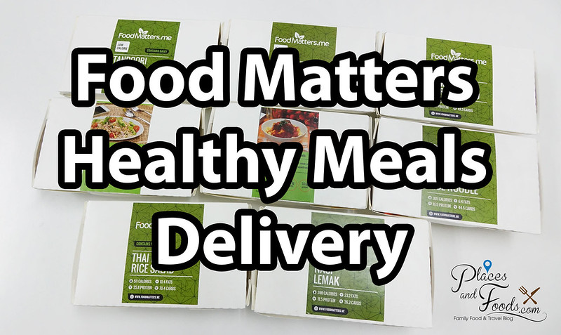 food matters healthy meals delivery