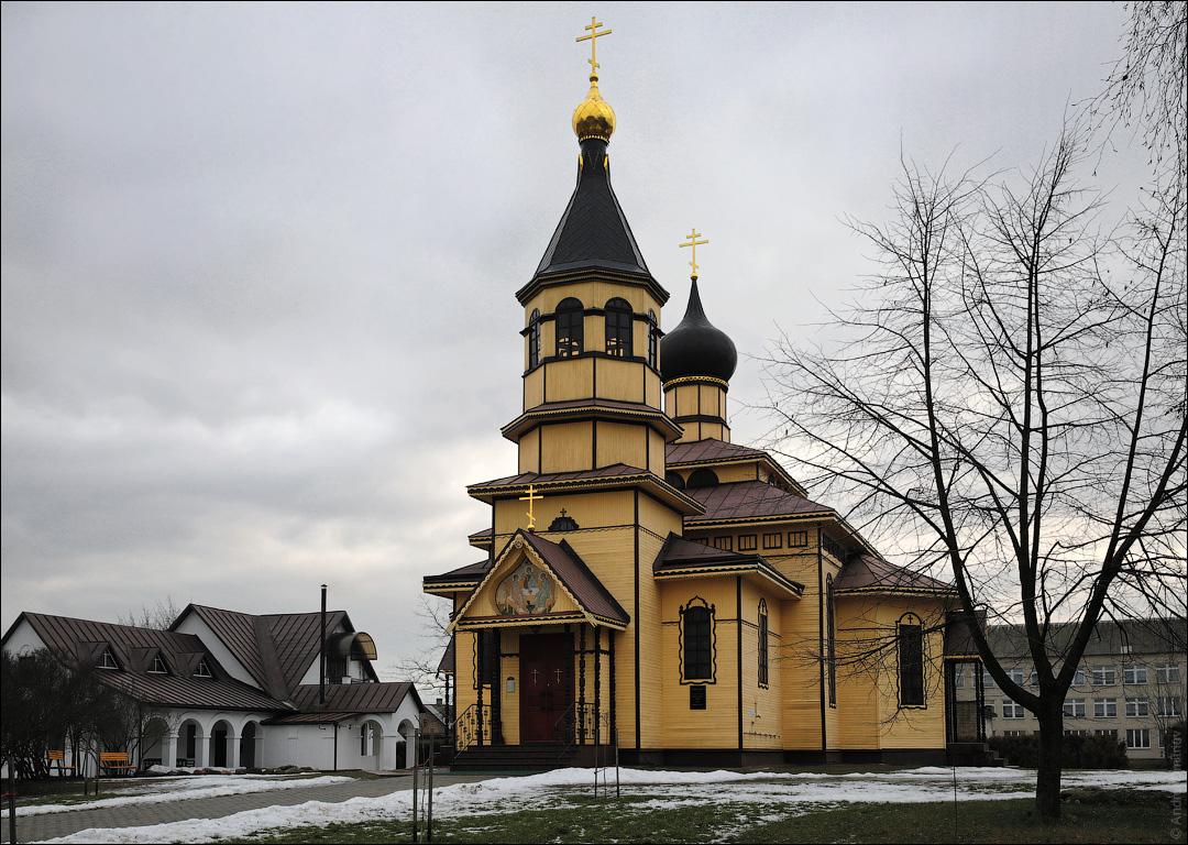 Телеханы, Беларусь