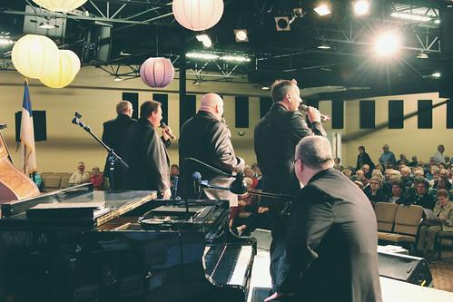2015 Twin Cities Quartet Convention