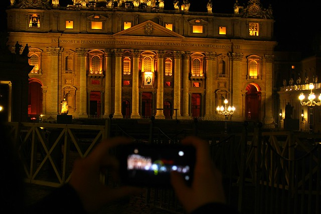 San Pietro Double Photos
