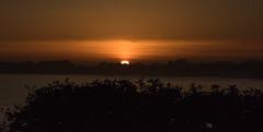 Santa Cruz Sunset 2-2016