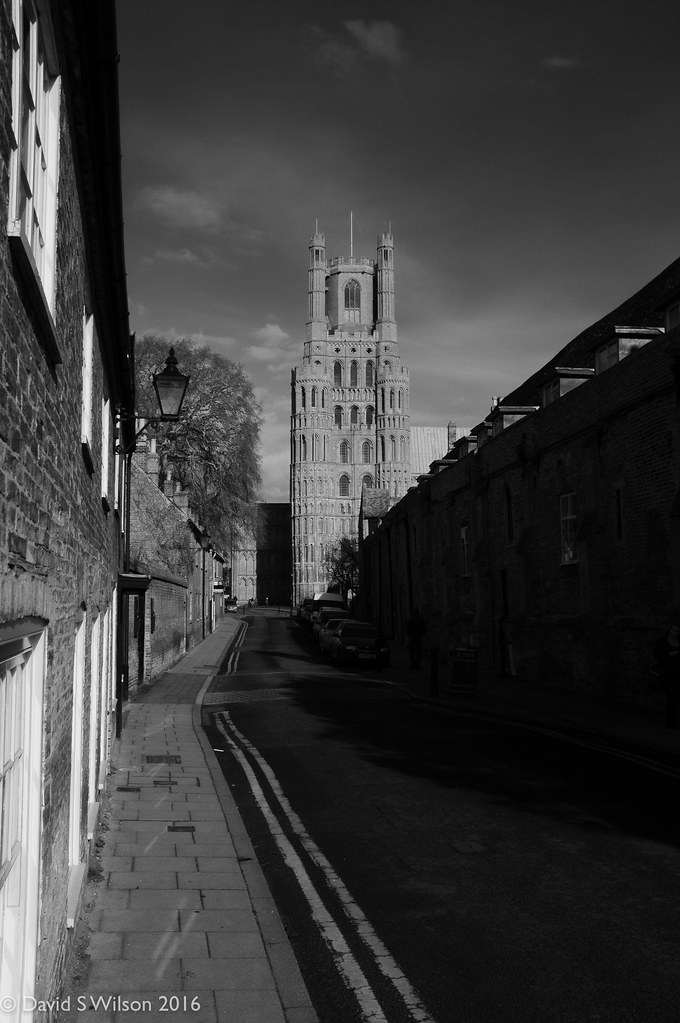 The Gallery, Ely