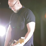 Tue, 23/02/2016 - 10:32am - Bob Mould  Live in Studio A, 2.23.216 Photographer: Nick D'Agostino
