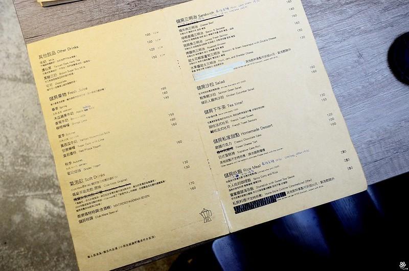 儲房咖啡館菜單台北怎麼去捷運地址營業時間乾燥花 (55)