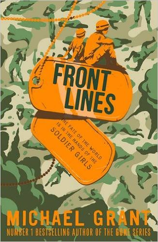 Michael Grant, Front Lines