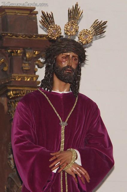 Vía Crucis del Señor de la Salud