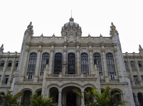 La Havane: el museo de la Revolución