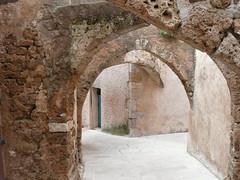 Vieux village du Var - Villecroze