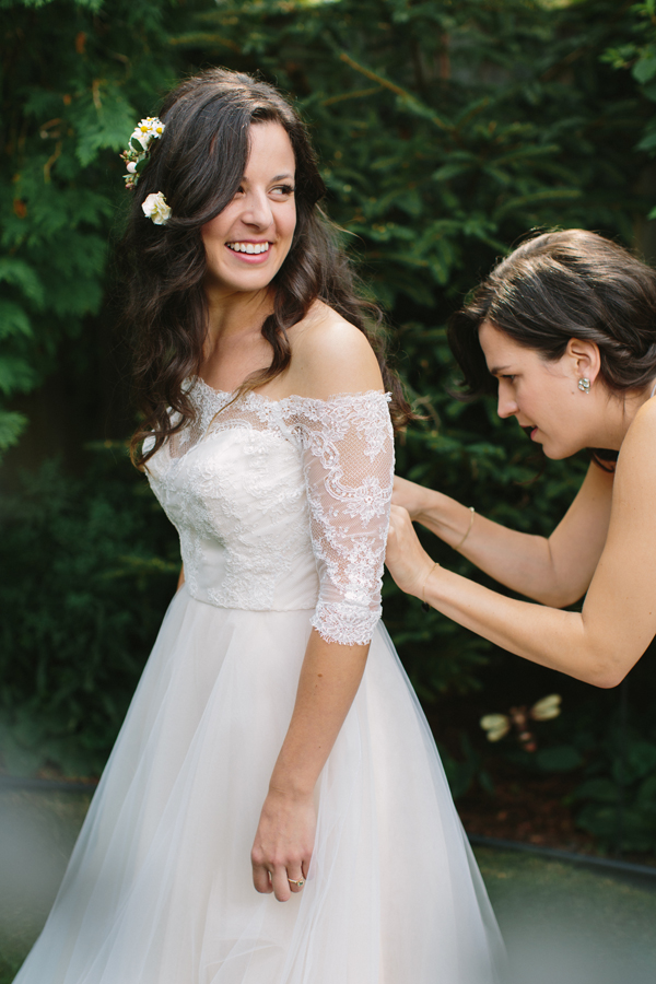 Celine Kim Photography AM Airship 37 distillery district romantic summer wedding-18