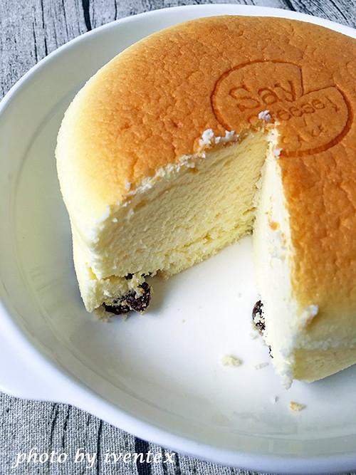12刀口力彌月蛋糕風和家Say Cheese Cake