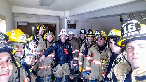 Training To Save Our Own