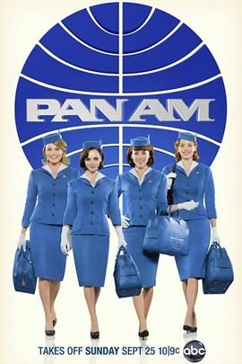 泛美航空第一季/全集Pan Am1迅雷下载