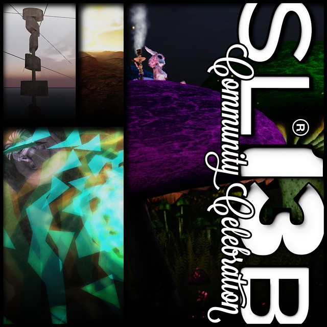 Logos for SL13B