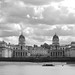 Royal Naval College by gilesbooth