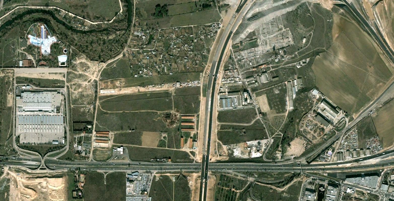 san fernando de henares, madrid, polígonos en el acuapark, antes, urbanismo, planeamiento, urbano, desastre, urbanístico, construcción