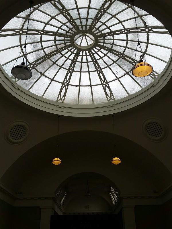 Cardiff Museum 4D