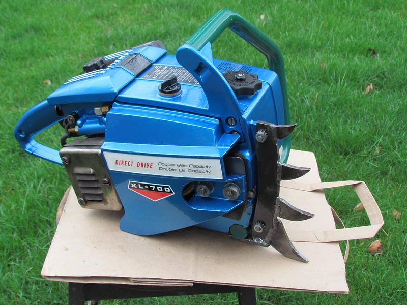homelite xl 700 restoration house of homelite rh houseofhomelite proboards com Homelite Super XL Chainsaw Homelite XL Chainsaw Parts Only