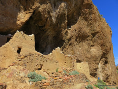 Salado Upper Ruins - Tonto National Monument