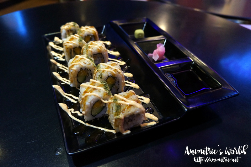 5th Taste Modern Japanese Cuisine
