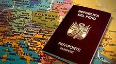 Los 33 países que no le exigen visa a los peruanos