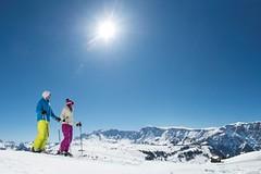Sezóna v Jižním Tyrolsku nekončí, naopak láká na slunce i víno