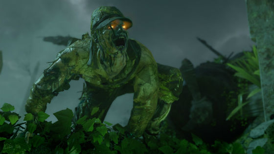 Call of Duty: Black Ops III – Eclipse DLC Pack: Zetsubou No Shima Trailer